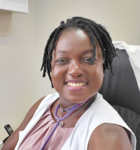 Dr. Kwofie-Mensah