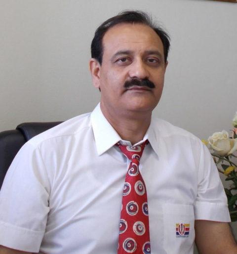 Dr Rauf, Abdul